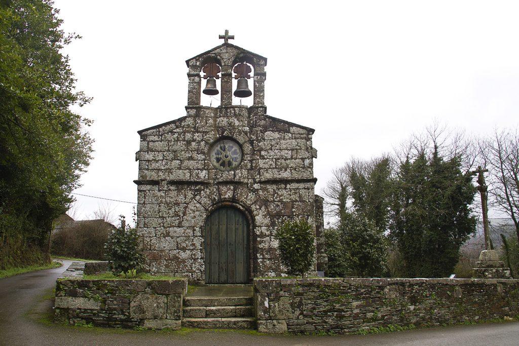 Igrexa Santa María de Abadín