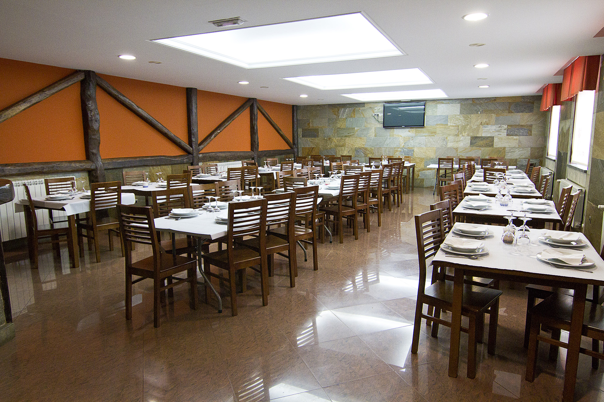 Restaurante Casa Goás Abadín