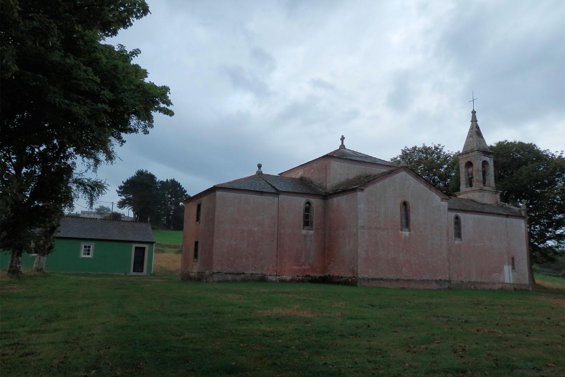 Ermita de San Cosme