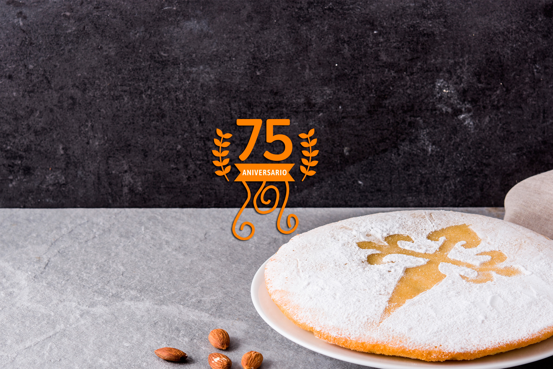 75 Aniversario Pensión Restaurante Casa Goás